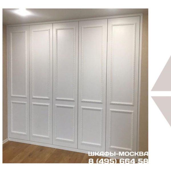 Шкаф в спальню 002