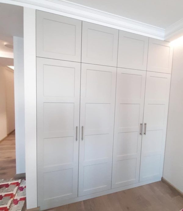 Шкаф в спальню 003
