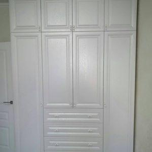 Шкаф в спальню 005