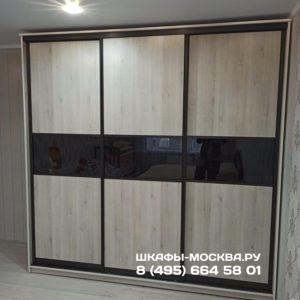 Шкаф в спальню 006