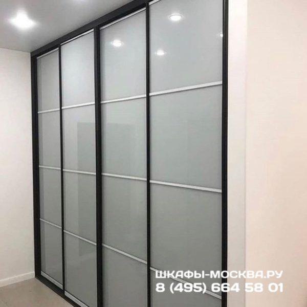 Шкаф до потолка 003