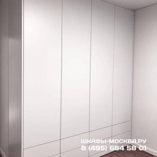 Шкаф до потолка 007