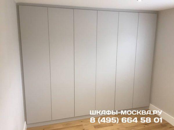 Шкаф в спальню 011