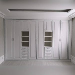 Шкаф в спальню 013