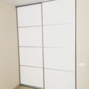 Шкаф в гардеробную 001