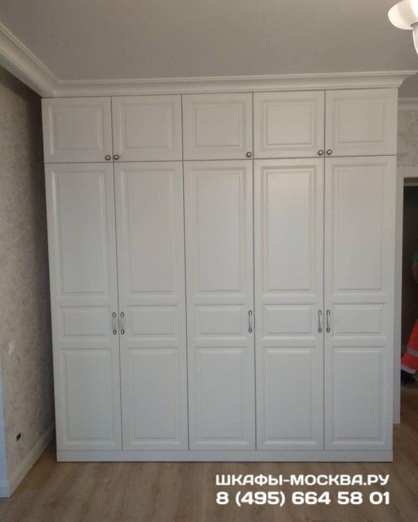 Шкаф в спальню 015