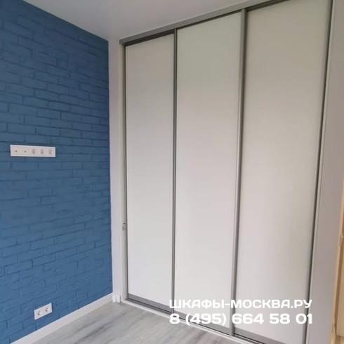 Шкаф встраиваемый 012
