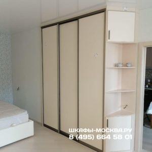 Шкаф встраиваемый 013