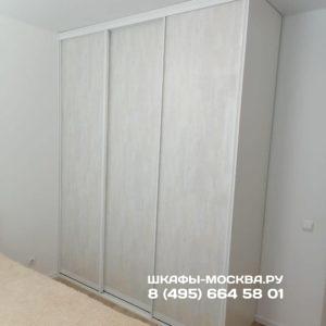 Шкаф встраиваемый 014