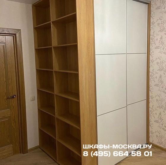 Шкаф встраиваемый 015