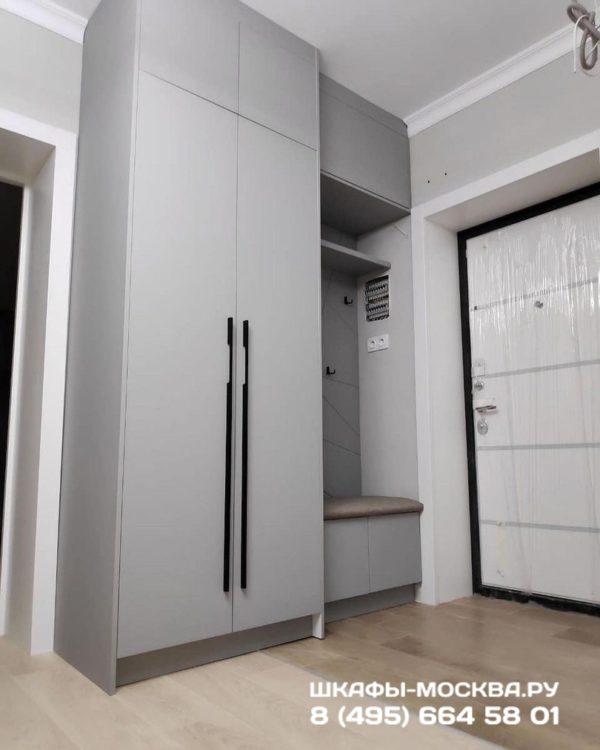 Шкаф распашной 003