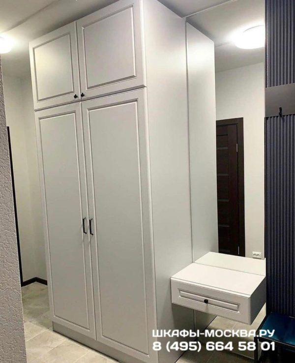 Шкаф распашной 004