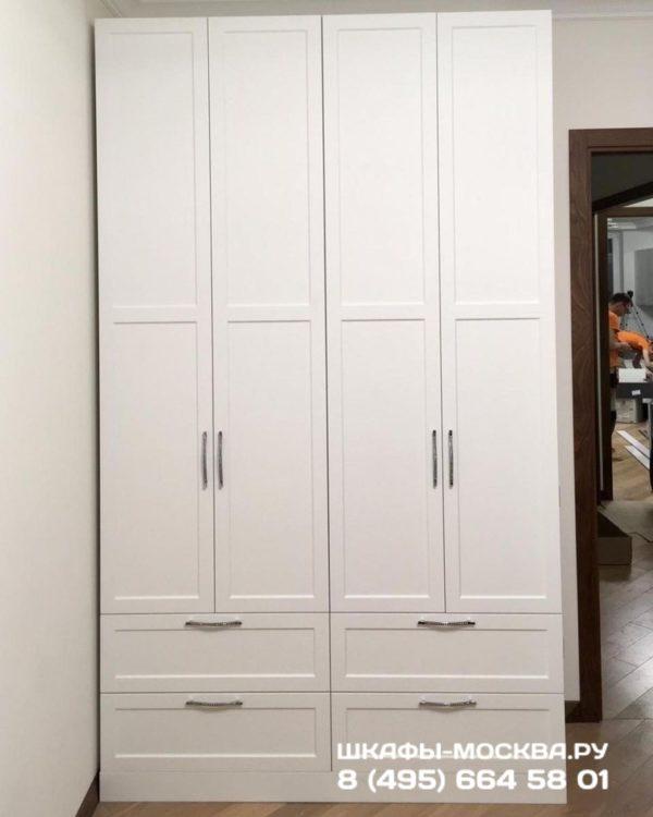 Шкаф распашной 008