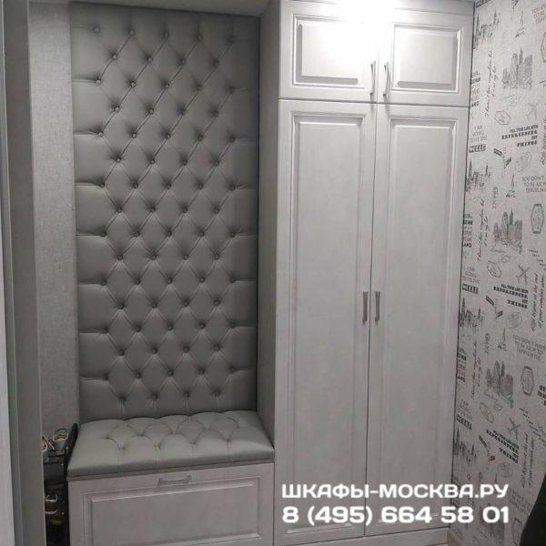 Шкаф распашной 012