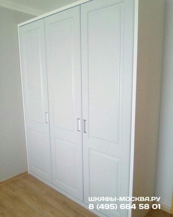 Шкаф распашной 013