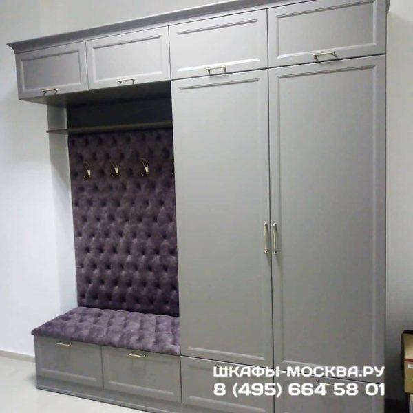 Шкаф распашной 015