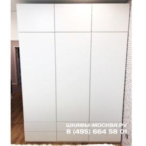 Шкаф распашной 018