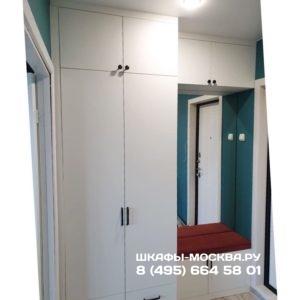 Шкаф распашной 019