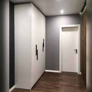Шкаф в прихожую 016