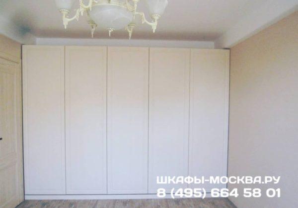 Шкаф во всю стену 001