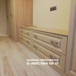 Шкаф в гостиную 012