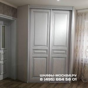 Шкаф угловой 019