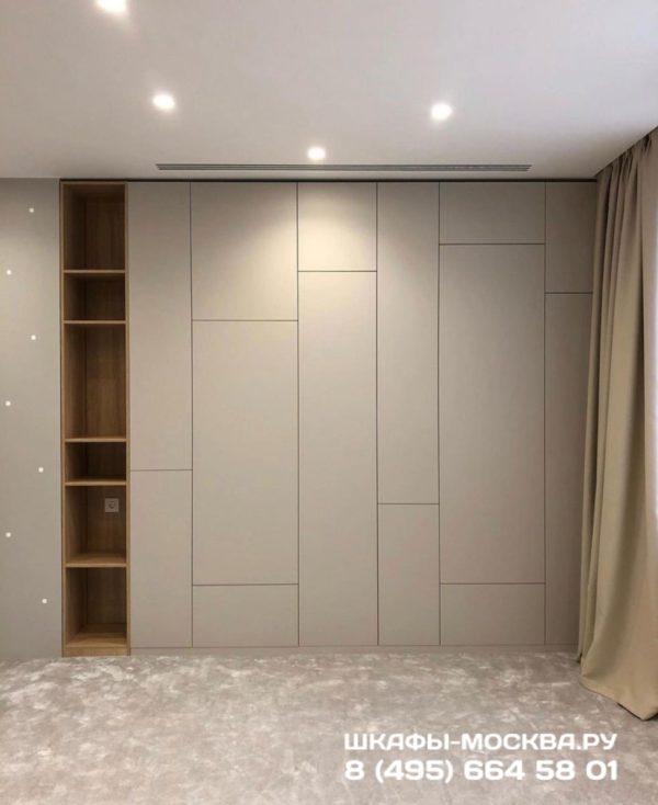 Шкаф во всю стену 002