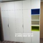 Шкаф в детскую 012