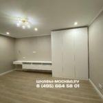 Шкаф в гостиную 013
