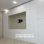 Шкаф в гостиную 016