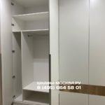 Шкаф в прихожую 020
