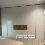 Шкаф во всю стену 003