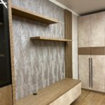 Шкаф в гостиную 018