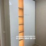 Шкаф в спальню 018