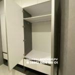 Шкаф в прихожую 022