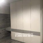 Шкаф в спальню 020