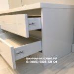 Шкаф в гостиную 021