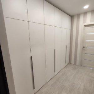 Шкаф в эмали 002
