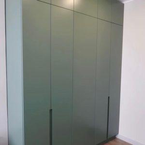 Шкаф в эмали 006