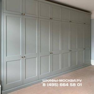 Шкаф в эмали 012