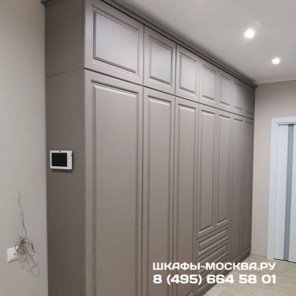 Шкаф в эмали 013