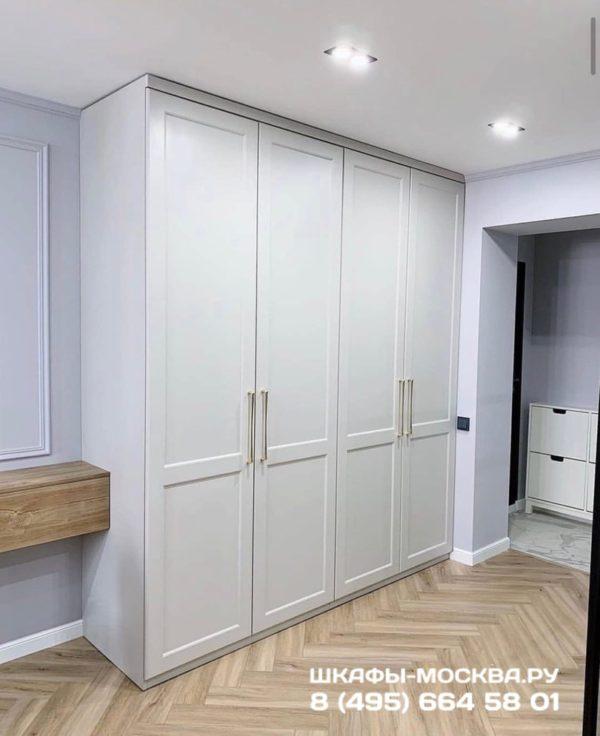 Шкаф в эмали 016