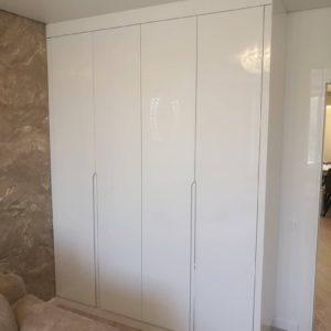 Шкаф в эмали 018