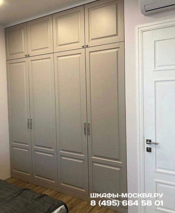 Шкаф в эмали 021