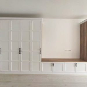 Шкаф в гостиную 022
