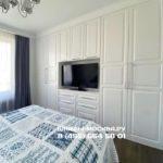 Шкаф в спальню 021