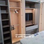 Шкаф в спальню 022