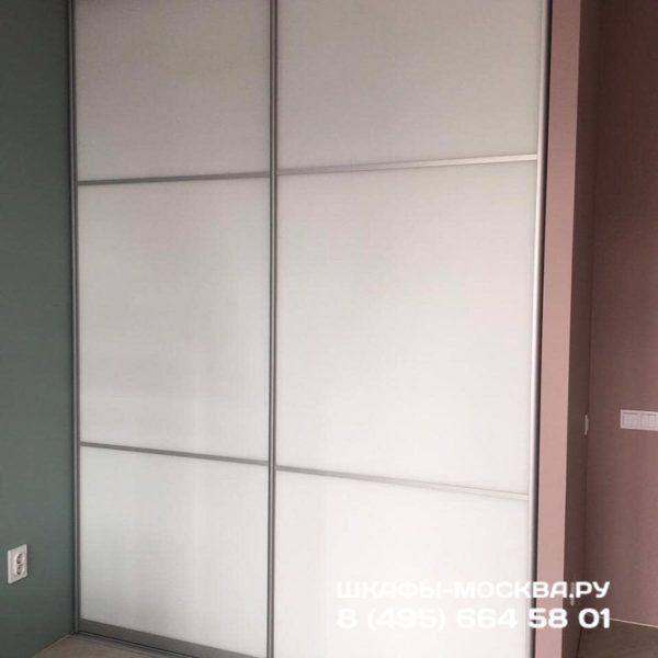 Шкаф в нишу 011