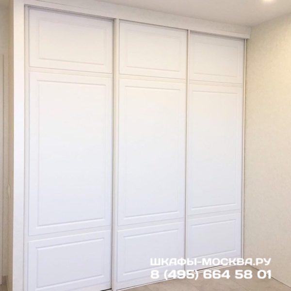 Шкаф до потолка 013