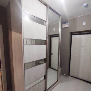 Шкаф зеркальный 012